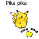Photo de pika-chu